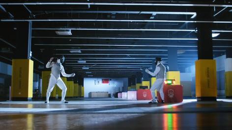 网易大话西游2玩家纪录片 第八集《剑侠客的热血竞技场》