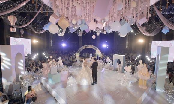 东湖国际会议中心婚礼集锦-壹肆电影作品
