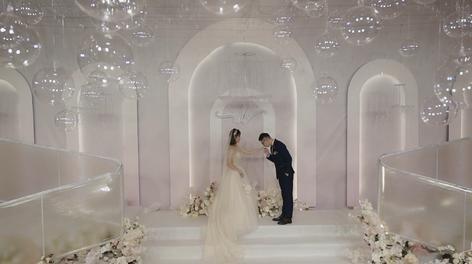 StoneFilm石头视频工作室出品   Wu + Ye 婚礼电影