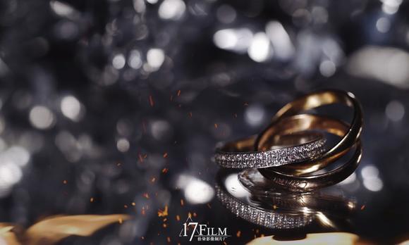「17FILM」2020.5.15 汪建博&刘一菡婚礼快剪