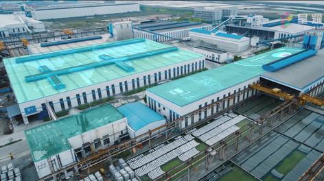 企业宣传片-浙江杭州制造型企业宣传片