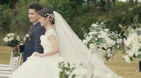 Stone Film石头视频工作室出品   li & zhou 婚礼电影