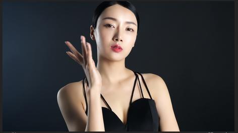 化妆品拍摄 面膜产品宣传视频 I 907摄影