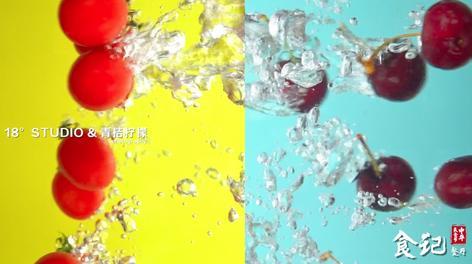 美食商业短片集锦