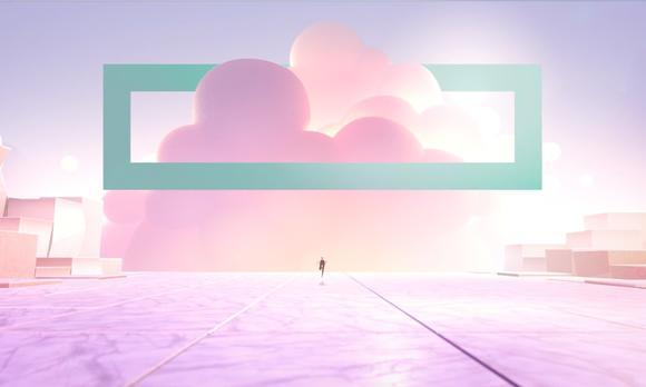 ART&GRAPHT | HP - Fear no Cloud 系列动画之三