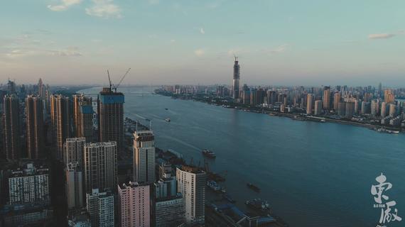 《长江两岸》主题航拍