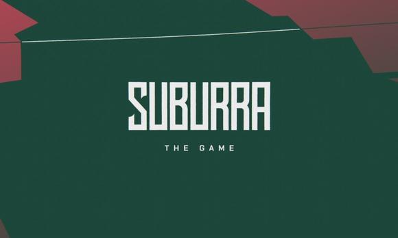 NERDO | SUBURRA - The Game Trailer