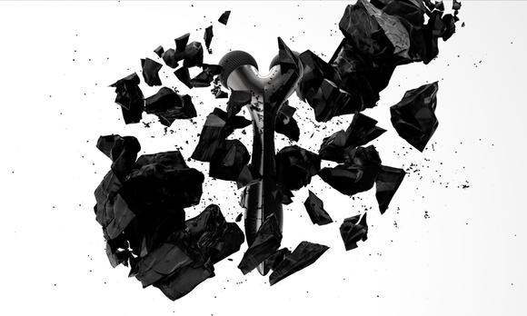 PABLO ALFIERI | MDNA - Eye Roller