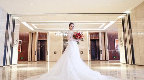 TS婚礼视频定制:叶衡嘉 & 严晓燕  | 婚礼电影