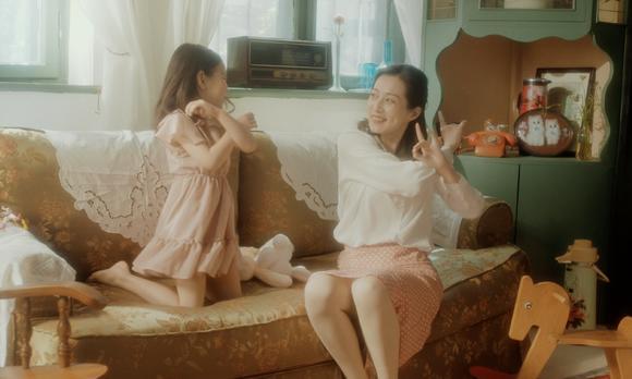 2020林清轩母亲节广告|《妈妈的爱会发光》