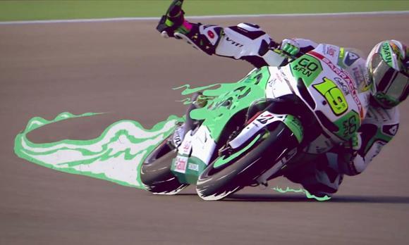 Nerdo | Moto GP