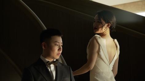 TS婚礼视频定制:郑昊 & 薛源 | 香港领证视频