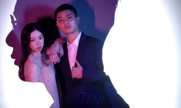 「17FILM」陈为良&上官梦丨婚礼快剪