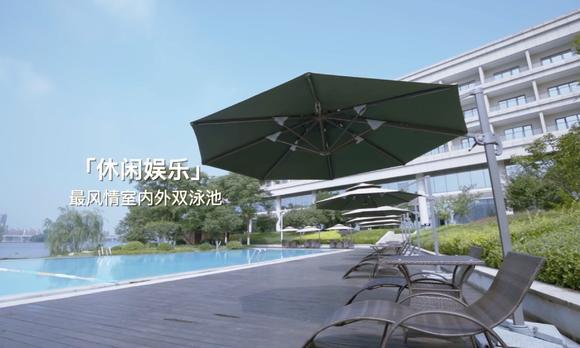 联投半岛酒店军运主题宣传片