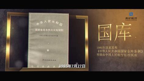 廊坊银行非税收国库金融业务展示片