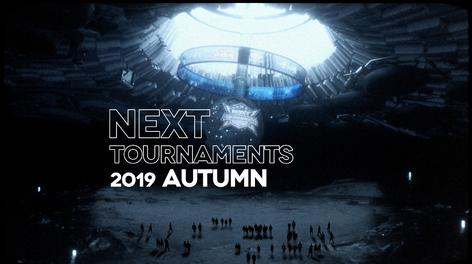 NEXT Tournaments 2019 Autumn Director Cut