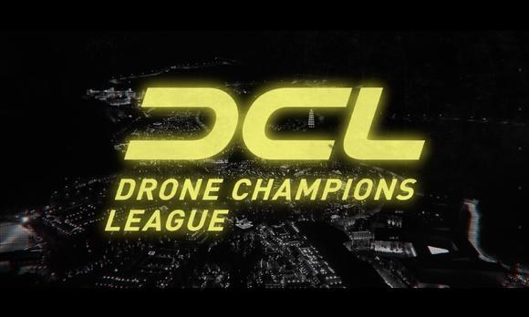 < DCL无人机冠军联盟 >——先导片