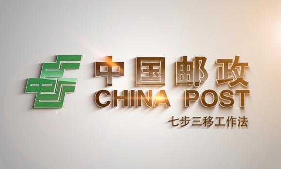 中国邮政工作教学片