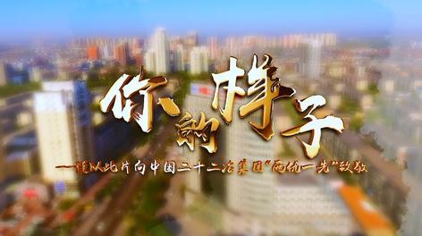 中国二十二冶集团半年度回顾片-墨尚影创