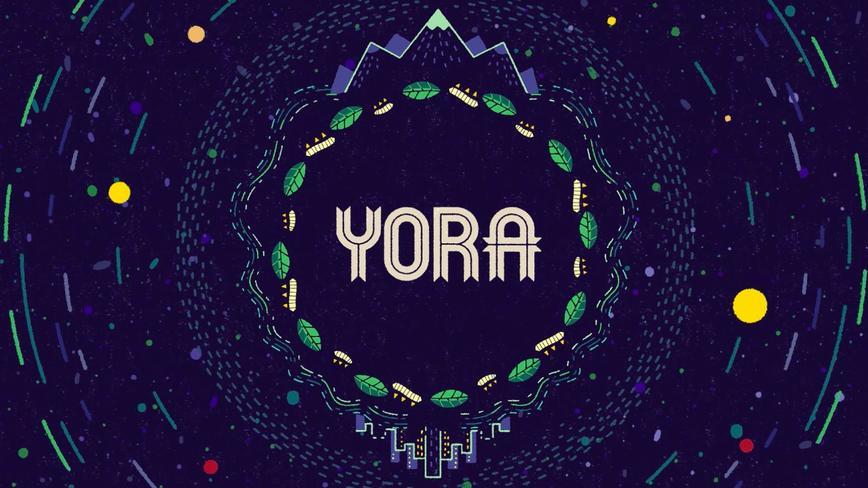 Yukai Du | YORA