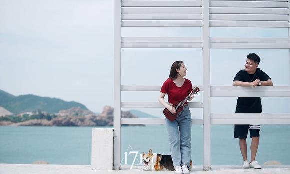 「17FILM」江武&唐梦诗丨婚前MV